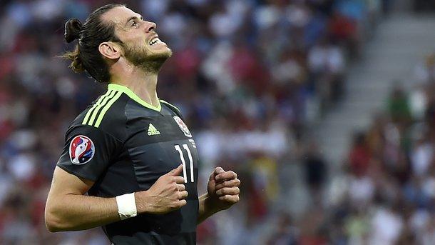 Мадридский «Реал» собирается воплотить  Гарета Бэйла