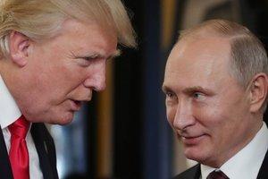 Кремль о вмешательстве РФ в выборы США: Путин все объяснил Трампу