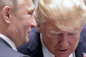 Почему не получилось официальной встречи Путина и Трампа: в России дали объяснение