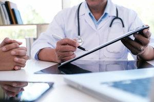 Всемирный день борьбы с пневмонией: как предотвратить это заболевание
