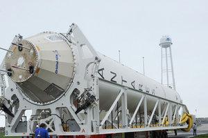 В США успешно запустили ракету, в разработке которой участвовала Украина