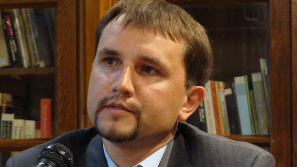Вятрович предложил внести изменения вкалендарь украинских праздников