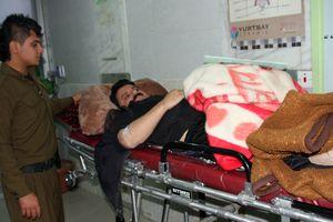 В результате землетрясения в Ираке и Иране погибли десятки человек