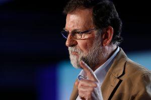 Испанский премьер призвал Каталонию голосовать на досрочных выборах