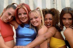 Spice Girls воссоединятся в 2018 году - СМИ