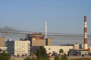 Энергоблок на Запорожской АЭС отключили до 2018 года