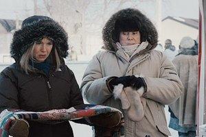 Топ-5 теплых фильмов в холодную снежную погоду