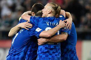 Обзор матча Хорватия - Греция в плей-офф ЧМ-2018