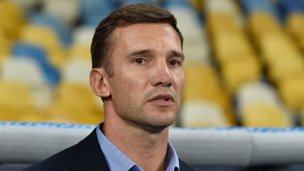 Андрей Павелко: «Мыбыхотели улучшить  всевозможные  затраты»