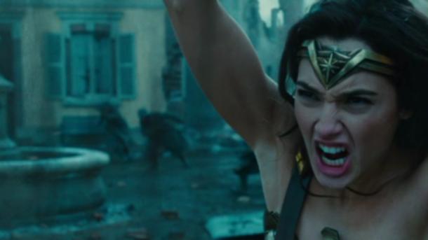 Сиквел «Чудо-женщины» опередит девятые «Звёздные войны»