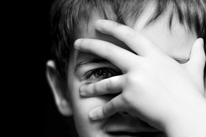 На Донбассе загадочно погиб ребенок