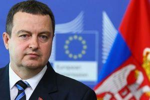 Глава МИД Сербии сделал заявление по антироссийским санкциям ЕС