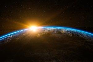 Появилось видео редкого парада планет