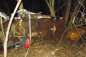 Смертельное ДТП в Житомирской области: двое погибших, еще двое - в больнице