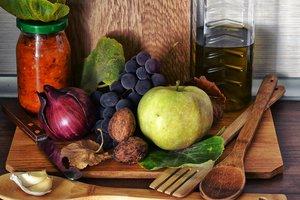 Лучшая еда для очистки и восстановления печени