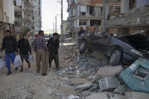 Мощное землетрясение в Иране: в МИД сообщили ситуацию с украинцами