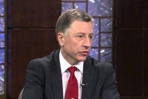 Волкер передаст Суркову письма от семей заложников – Ирина Геращенко