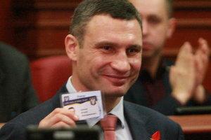 Что изменилось в Киеве за два года правления Кличко