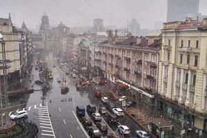 """Вспоминаем первый снег: """"замерзшие"""" фото из Facebook"""