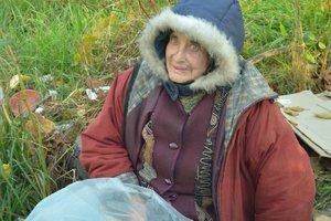 В Одесі роми викинули жінку, яку три роки тримали в рабстві