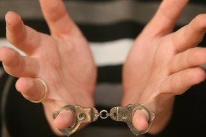 На Прикарпатье задержали банду серийных грабителей
