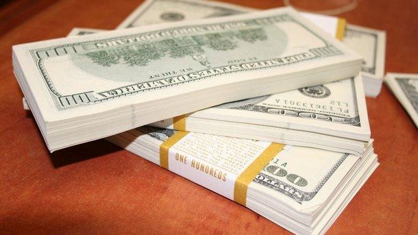 Вкабинет заместителя херсонского губернатора подбросили пакет с50 тысячами
