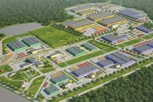 В Луганской области хотят создать индустриальные парки для привлечения инвестиций