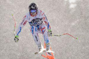 В Канаде насмерть разбился профессиональный горнолыжник