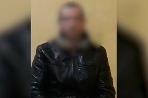 """Задержанный боевик """"ДНР"""" рассказал об ограблениях мирных жителей"""