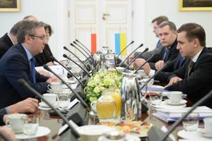 Конфликт Украины и Польши: стала известна дата заседания президентского комитета