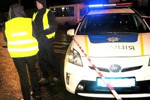 Смертельное ДТП с сотрудником МВД в Киеве: полиция открыла уголовное производство