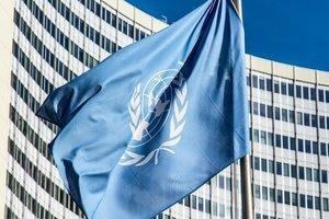 Генассамблея ООН приняла резолюцию о перемирии во время Олимпиады
