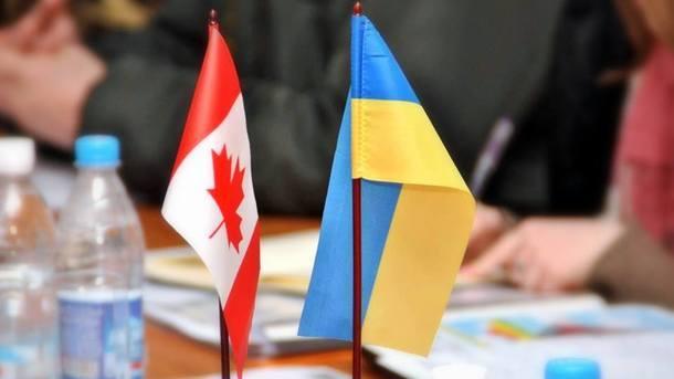 Канаду призвали возглавить миротворческую миссию наДонбассе