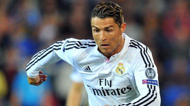 Криштиану Роналду решил покинуть «Реал» 30июня