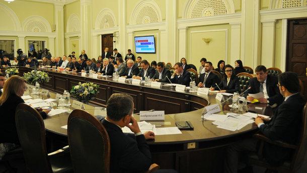 В Раде объяснили, как избавиться от энергетической зависимости и развить экономику Украины