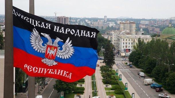 В Российской Федерации заговорили онеобходимости принятия независимости «ЛДНР»