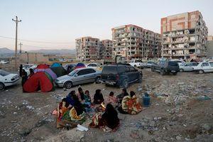 От землетрясения в Иране погибли уже более 530 человек