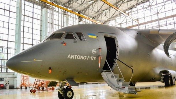 Еще одна страна заинтересовалась украинской авиацией