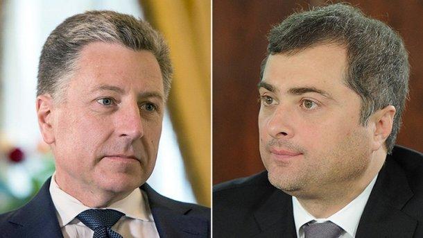 Переговоры Волкера и Суркова по Донбассу провалились: эксперт назвал причину