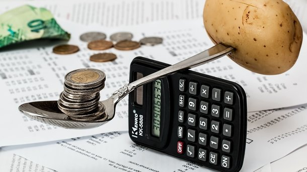 ВНацбанке нашли виновных вчрезмерном росте инфляции