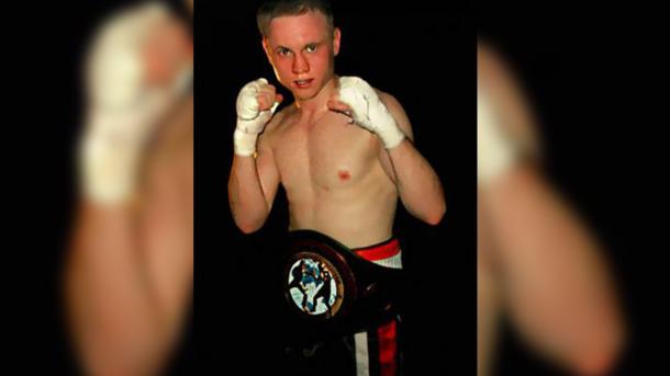 Чемпион России по боксу был убит в Сирии