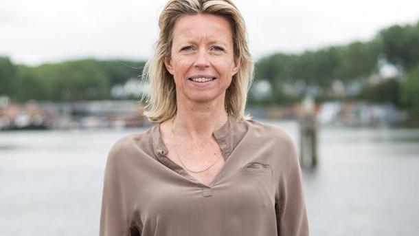 Кайса Оллонгрен. Фото: parool.nl