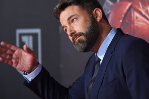 Ben Affleck confirmed his intention to get rid of Batman