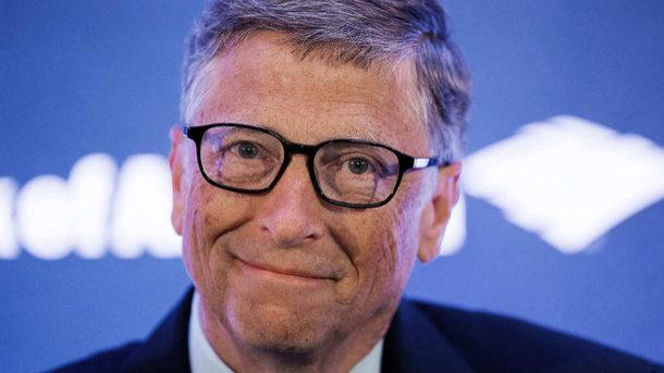 Билл Гейтс построит
