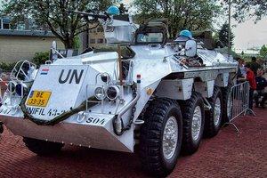 Канада и Швеция поддержали введение миротворцев на Донбасс