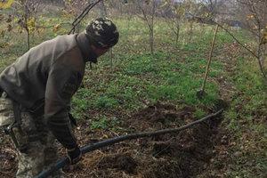 Неизвестные проложили спиртопровод из Молдовы в Украину