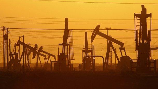 В мире падают цены на нефть