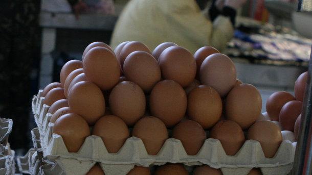 В Украине дорожают яйца: что будет с ценами