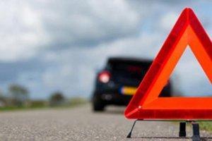 Жуткая авария произошла в Китае - столкнулись несколько десятков автомобилей