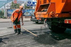 Капітальний ремонт доріг в Україні тільки розпочався - Гройсман